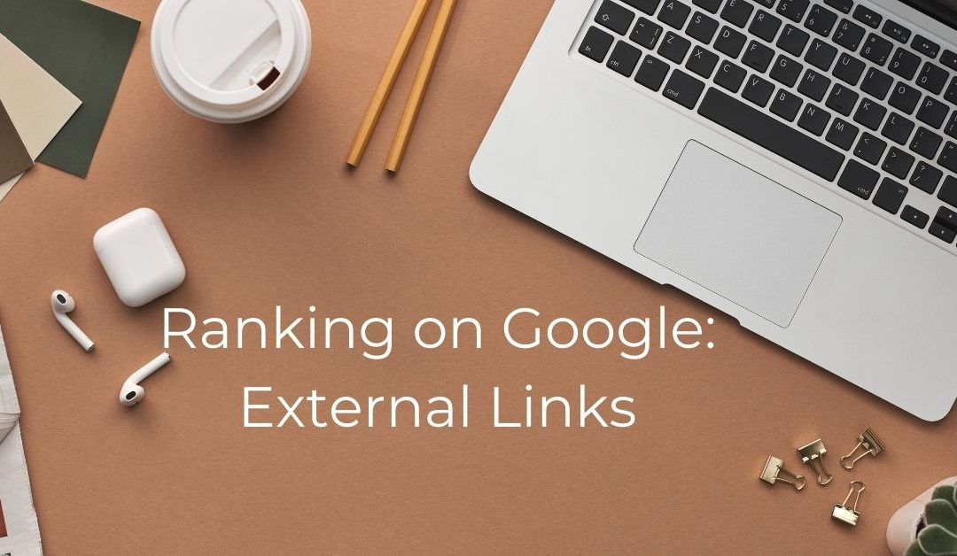 External Links- SEO for Therapists